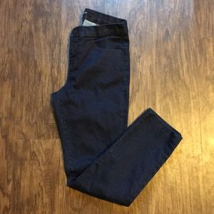 J Brand Tailored Crop Size 26